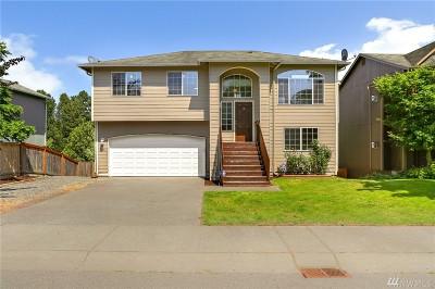 Lake Stevens Single Family Home For Sale: 3227 92nd Dr NE