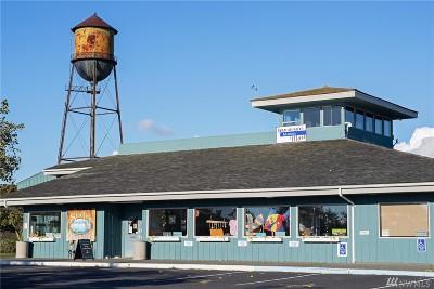 Whatcom County Condo/Townhouse For Sale: 9540 Semiahmoo Pkwy #K13