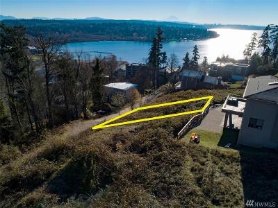 Kirkland Residential Lots & Land For Sale: 11809 90th Ave NE