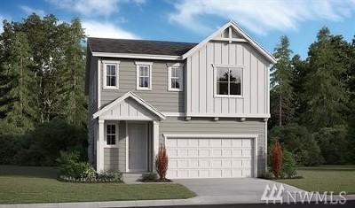 Renton Single Family Home For Sale: 12309 SE 191st St