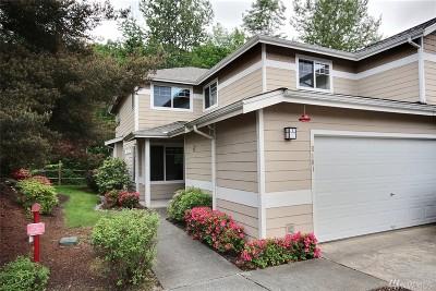 Renton Condo/Townhouse For Sale: 15150 140th Wy SE #R-101
