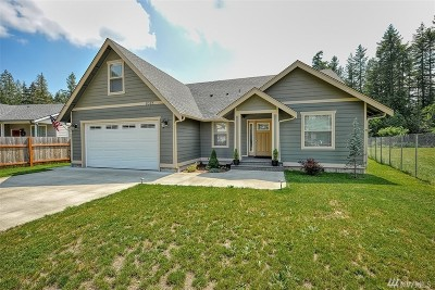 Maple Falls Single Family Home Sold: 6385 Little Big Horn