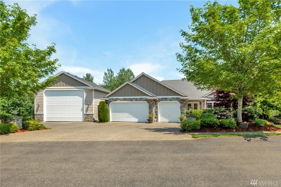 Lake Tapps WA Single Family Home Contingent: $785,000