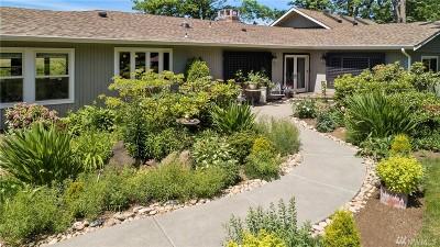 Redmond Single Family Home For Sale: 5721 196th Ave NE