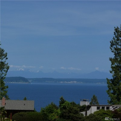 Port Ludlow Single Family Home For Sale: 31 Forester Lane