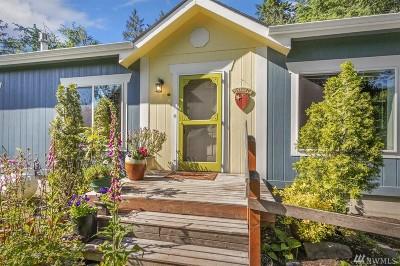 Kingston Single Family Home Pending: 12128 NE Philip Place