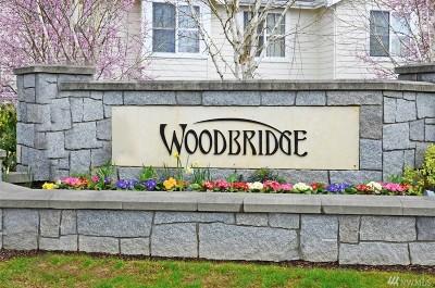 Redmond Condo/Townhouse For Sale: 6230 188th Place NE #102