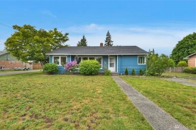 Marysville Single Family Home For Sale: 4915 84th St NE