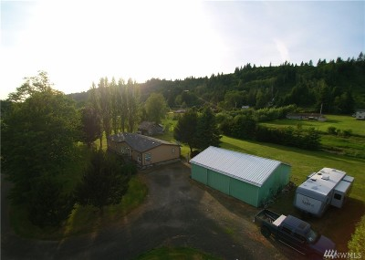 Montesano Single Family Home For Sale: 27 Garden Tracts