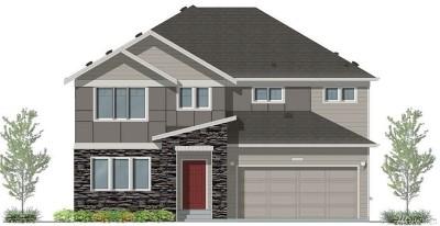 Marysville Single Family Home For Sale: 8311 51st St NE #34