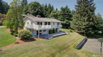 Kirkland Single Family Home For Sale: 9702 NE 139th St