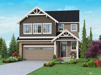 Lake Stevens Single Family Home For Sale: 12719 37th Place NE #BW48