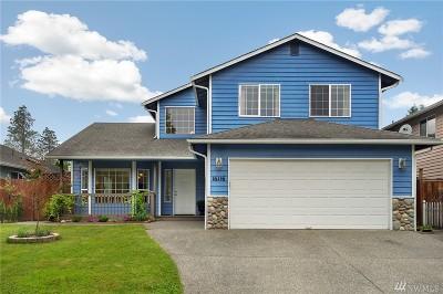 Monroe Single Family Home For Sale: 16116 Tatty Ave SE