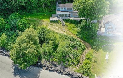 Bainbridge Island Single Family Home For Sale: 10950 NE Broomgerrie Rd