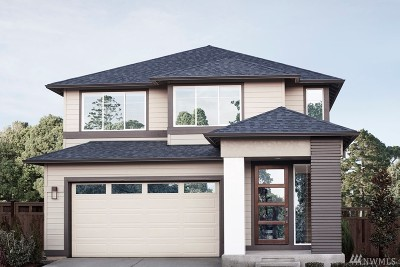 Black Diamond Single Family Home For Sale: 32971 Evergreen Ave SE