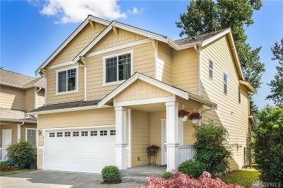 Marysville Single Family Home For Sale: 8710 58th Dr NE