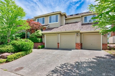 Issaquah Single Family Home For Sale: 5808 NW Lac Leman Dr