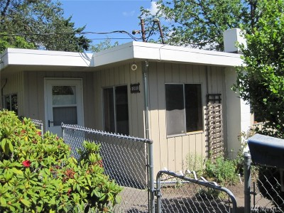 Single Family Home Sold: 1618 108th St S