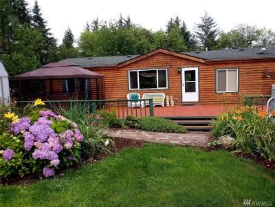 Allyn Single Family Home For Sale: 500 Harding Hill
