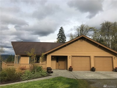 Fall City Single Family Home For Sale: 32035 SE 48th St