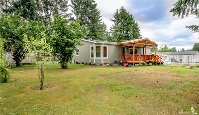 Bonney Lake Single Family Home For Sale: 21319 129th St Ct E