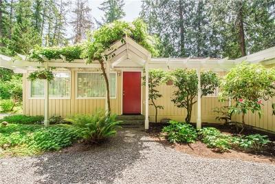 Bainbridge Island Single Family Home For Sale: 7959 NE Beck Rd