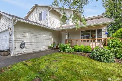 Sultan Single Family Home For Sale: 874 Salmon Run N