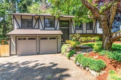 Redmond Single Family Home For Sale: 10003 169th Ave NE
