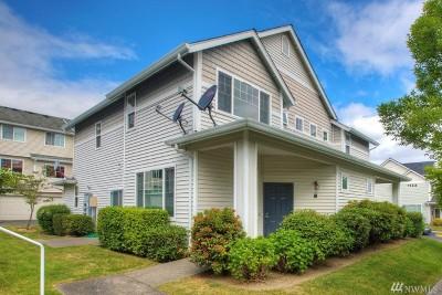 Auburn Condo/Townhouse For Sale: 1130 63rd St SE #10B