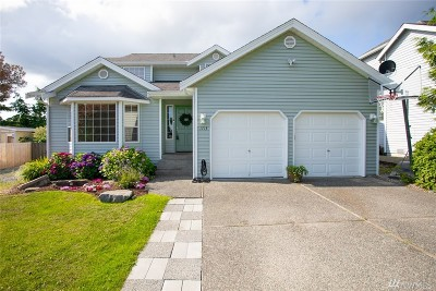 Anacortes, La Conner Single Family Home For Sale: 1713 25th H Ct