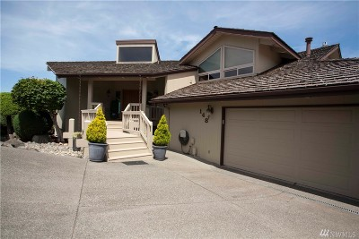 Federal Way Single Family Home For Sale: 148 S 295th Place