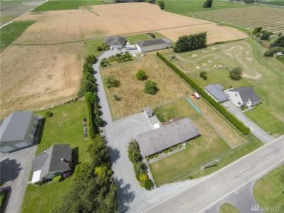 Skagit County Single Family Home For Sale: 14300 Beaver Marsh Rd