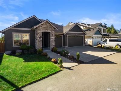 Bonney Lake Single Family Home For Sale: 18201 133rd St E