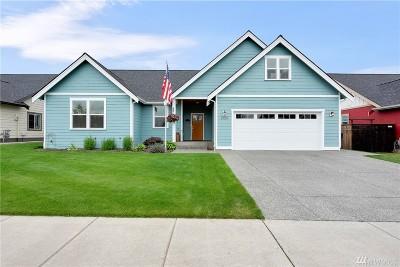 Lynden Single Family Home Pending Inspection: 2129 Fescue St