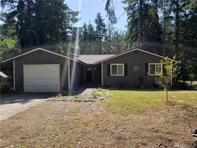 Single Family Home Pending: 50 E Balmoral Wy