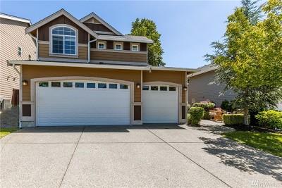 Renton Single Family Home For Sale: 13700 161st Place SE