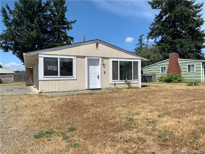 Single Family Home Sold: 4829 Diamond Blvd SW