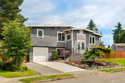 Redmond Single Family Home For Sale: 5410 155th Ave NE