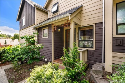 Seattle Single Family Home For Sale: 1943 8th Ave W #B