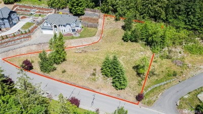 Sedro Woolley Residential Lots & Land For Sale: 434 Longtime Lane