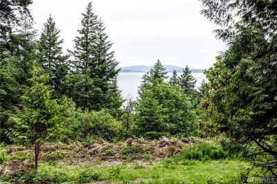 Skagit County Residential Lots & Land For Sale: 13322 Chuckanut Mountain Rd