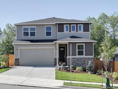 Marysville Single Family Home Contingent: 5623 84th Dr NE