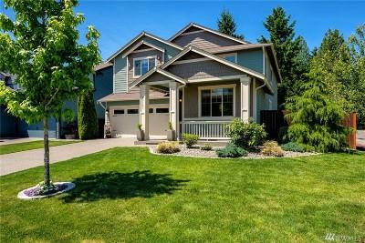 Bonney Lake Single Family Home For Sale: 10101 183rd Av Pl E