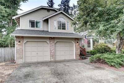 Bonney Lake Single Family Home For Sale: 12014 224th Av Ct E