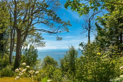 Blaine Residential Lots & Land For Sale: Semiahmoo Drive - Lot 3