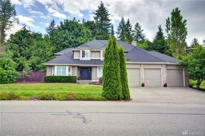 Lake Stevens Single Family Home For Sale: 3427 111th Ave SE