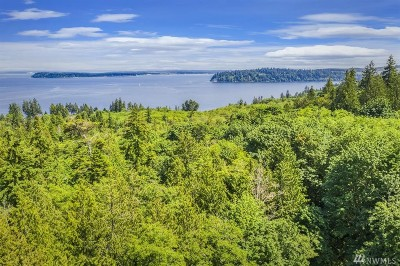 Port Ludlow Residential Lots & Land For Sale: 6995 Oak Bay Rd