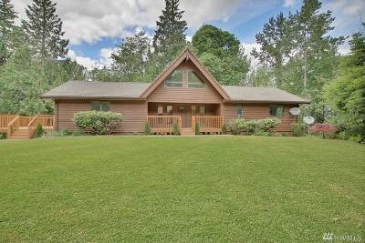 Graham Single Family Home For Sale: 29519 Orting Kapowsin Hwy E