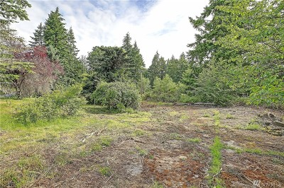 Camano Island Residential Lots & Land For Sale: 1391 Midcrest Rd