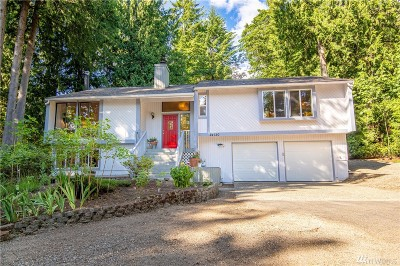 Issaquah Single Family Home For Sale: 24720 SE Mirrormont Place